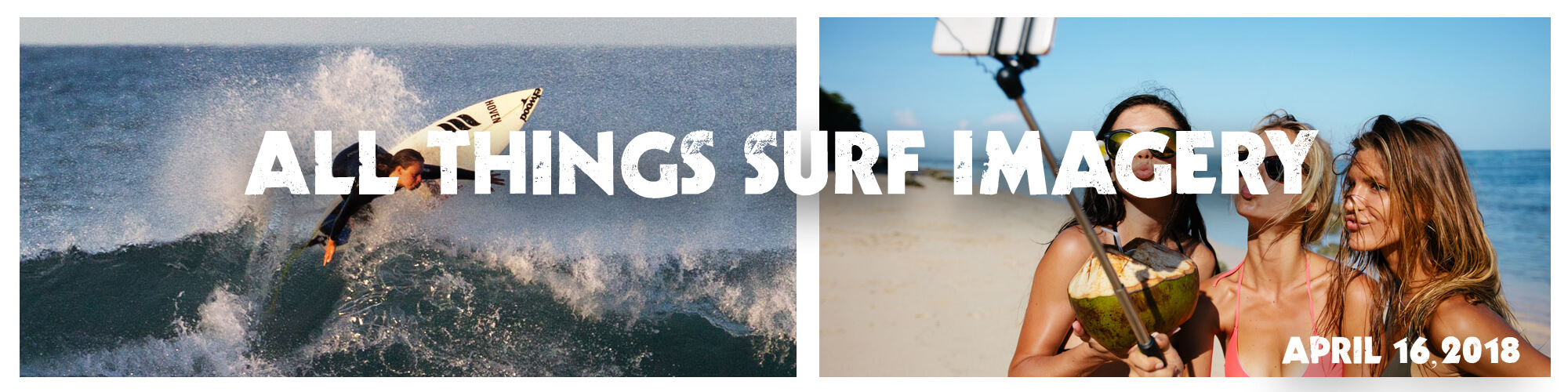 All Things Surf Imagery
